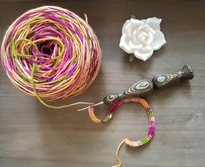 Turtle Bay Crochet Hook