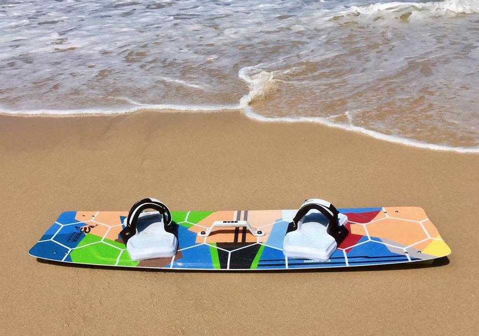 Stinger Board (135/138/142/145 cm sizes)