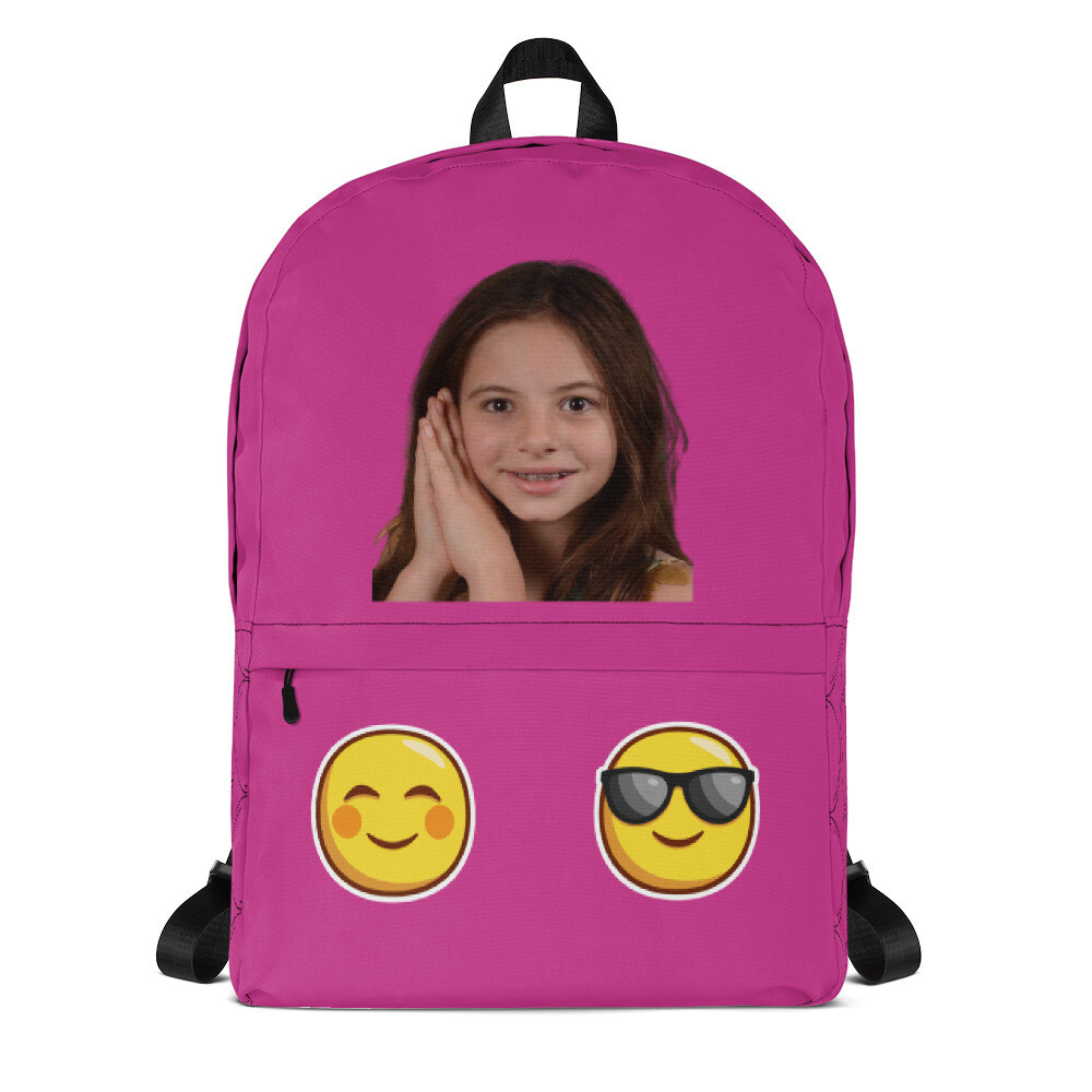 Bella Backpack