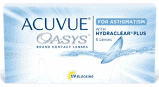 ACUVUE OASYS® for ASTIGMATISM 6 pk
