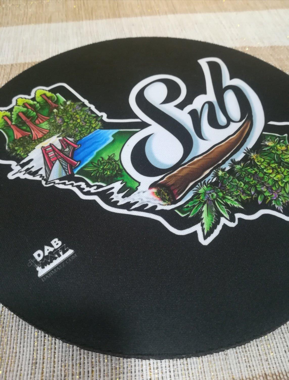 SnB Dab Mat