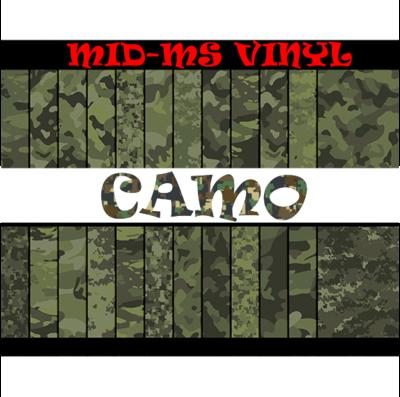 Camo Prints