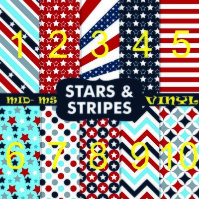 Stars Stripes