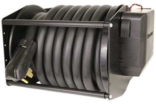 RV Cablemaster - Model CRR50LP - Low Profile Style