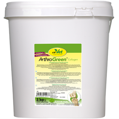 cdVET Arthrogreen collagen