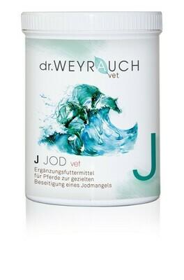 Dr. Weyrauch J Jod vet