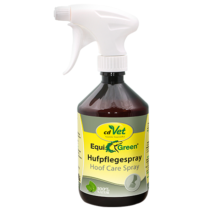 cdVET EquiGreen Huf Öl