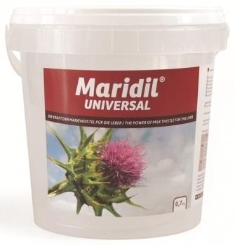 Maridil Universal_Leber:
