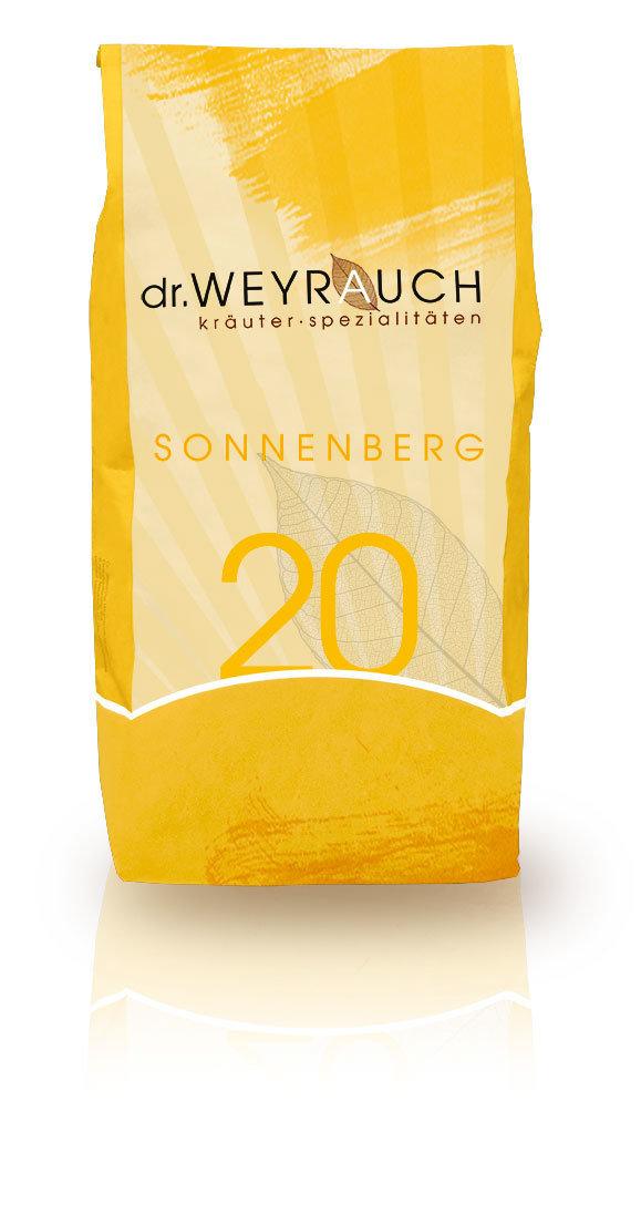 Dr.Weyrauch Sonnenberg Müsli Nr.20