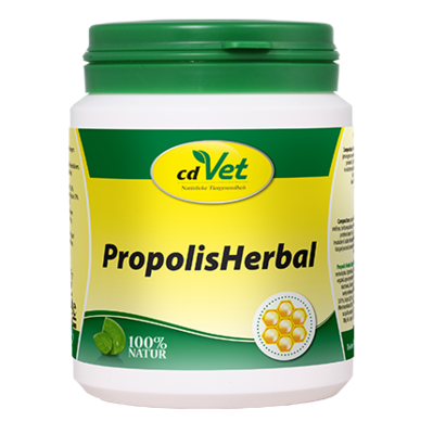 cdVET Propolis Herbal