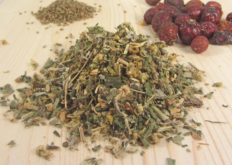 Einzel_Kräuter und Samen in Bio Qualität
