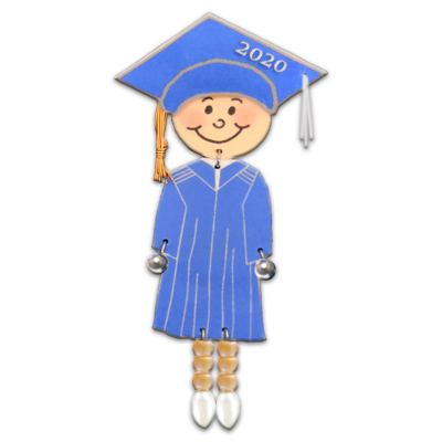$10.00 - Grad Girl SPECIAL! - Choose from 5 Gown Colors
