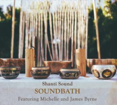 Soundbath CD