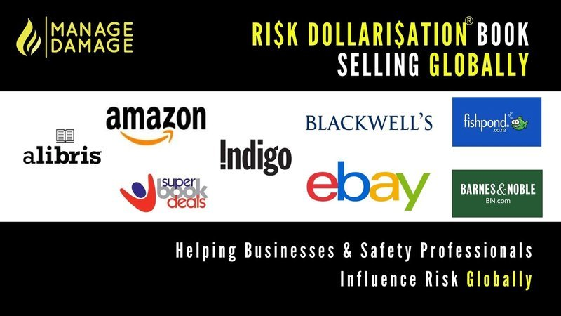 INTERNATIONAL NON- AUSTRALIAN BASED CUSTOMERS - Risk Dollarisation®