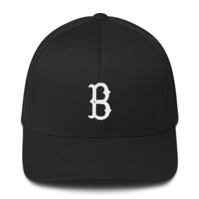 Bank Structured Twill Cap