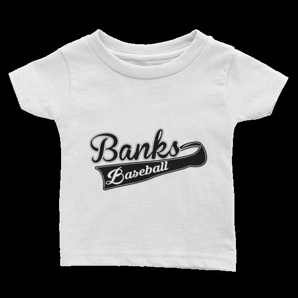 Banks Infant Tee