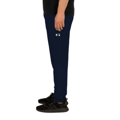 A1P Joggers Navy