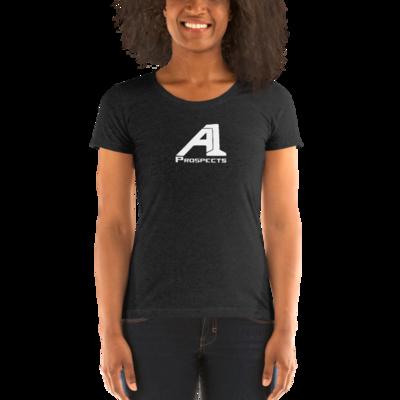 A1 Prospects Ladies' short sleeve t-shirt