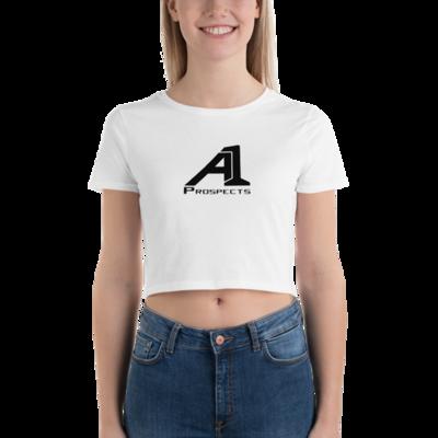 A1 Prospects Crop Tee (b)