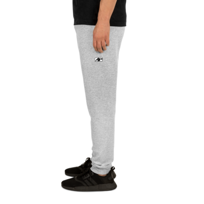 A1P Joggers Athletic Heather Gray