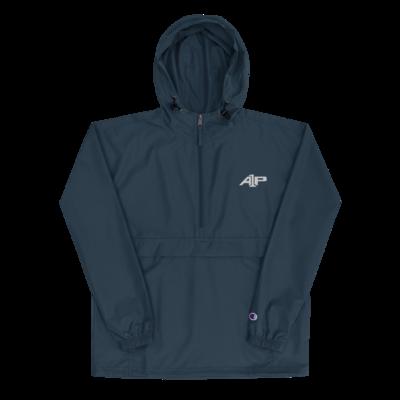 A1P Champion Packable Jacket