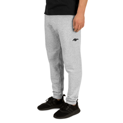 A1P Athletic Heather Joggers