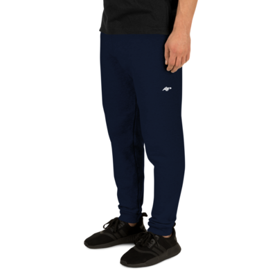 A1P Navy Joggers