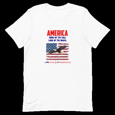 America LOTF HOTB