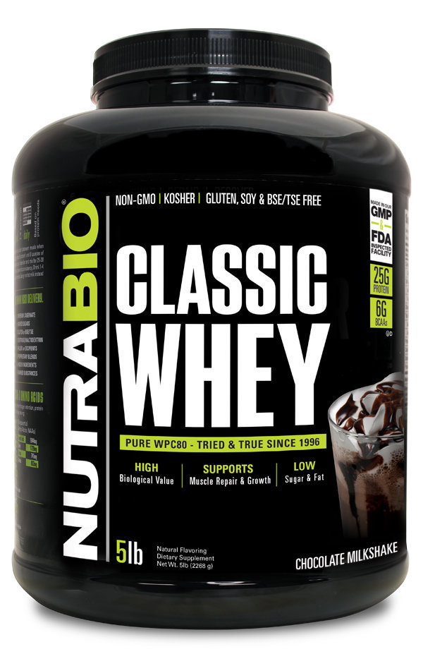 Protein Classic 5 Lbs Cholate