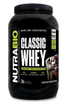 Protein Classic 2 Lbs Choclate