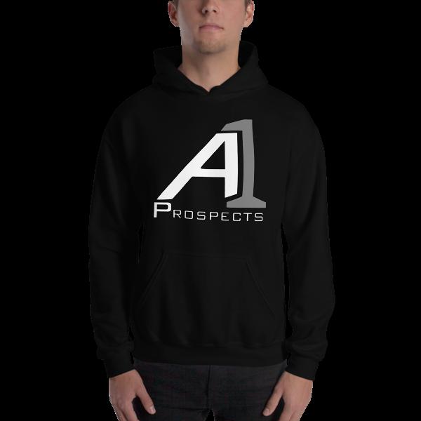 A1 Prospects Men's Hoodie