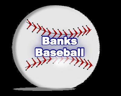Banks Baseball Preseason Workout
