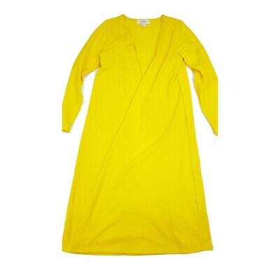 Kids Sariah LuLaRoe Sweater Knit Cardigan Size 10 fits kids 8-10
