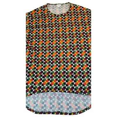 LuLaRoe IRMA X-Small XS Womens Tunic fits 2-6
