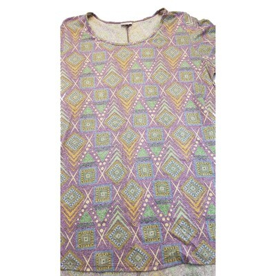 LuLaRoe PERFECT Tee XX-Large 2XL Shirt fits Womens Sizes 20-24