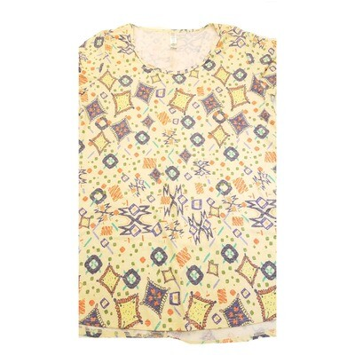 LuLaRoe PERFECT Tee Small S Shirt fits Womens Sizes 8-14