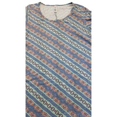 LuLaRoe PERFECT Tee Small S Shirt fits Womens Sizes 8-14