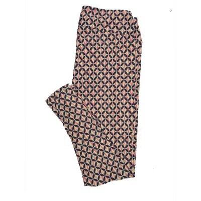LuLaRoe Tall Curvy TC Leggings Polka Dot (TC fits 12-18) TC-7000-V