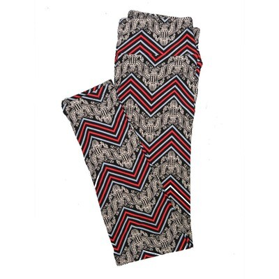 LuLaRoe One Size OS Animals Stars and Objects Leggings (OS fits Adults 2-10) OS-4095-L