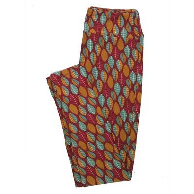 LuLaRoe One Size OS Animals Stars and Objects Leggings (OS fits Adults 2-10) OS-4096-L