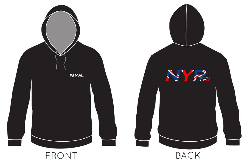 NYP Hoody - SIZE M