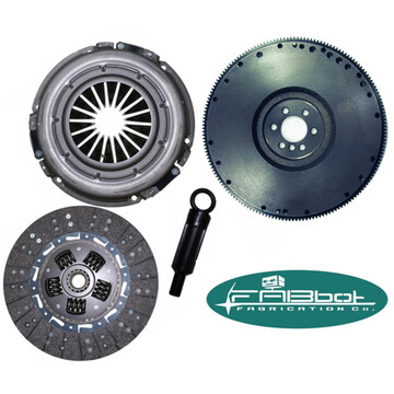 FABbot LS Stage 1 Clutch Kit