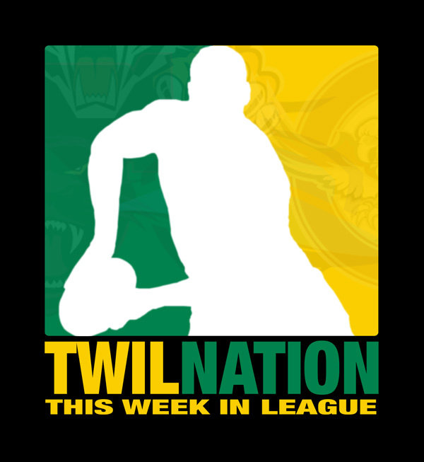 TWILNation Logo Shirt