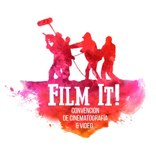 FILM IT ¡INSCRIBETE AHORA!