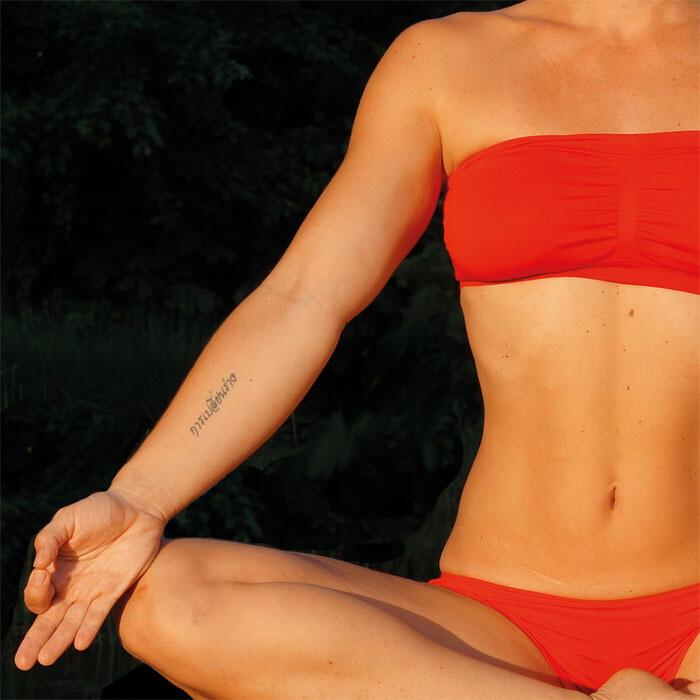 Core Yoga - Für eine starke Mitte!
