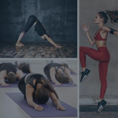 Zugang zu allen ONLINE Yogakursen - Bis 4. Juni 2020!