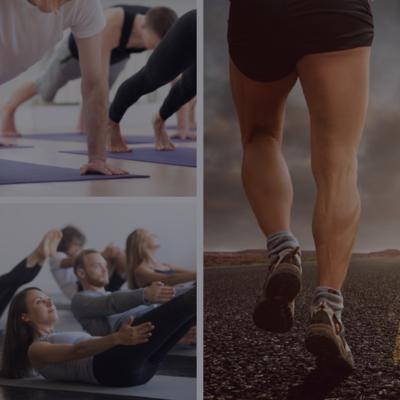 Yoga - Kondition & Kraft - Online Kurs - 14. Juni 2020 von 15-15.40 Uhr