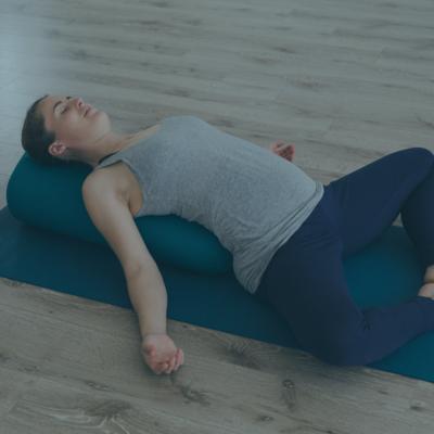 Yin Yoga - Online Kurs - 9. Juni von 18.30-19.15 Uhr