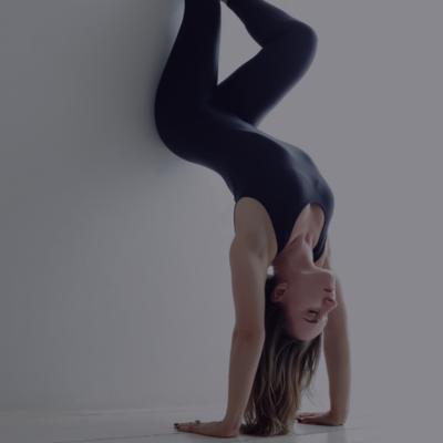 Yoga - Upside Down - Online WORKSHOP - 12. Juni von 18-19 Uhr