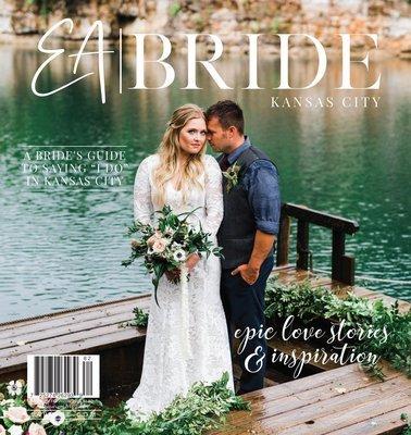 Fall/Winter 2018 Issue of EA Bride